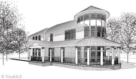252 Glade View Court, Winston Salem, NC 27101 (MLS #783054) :: Kristi Idol with RE/MAX Preferred Properties