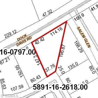 4982 Britton Gardens Road, Clemmons, NC 27012 (MLS #788143) :: Lewis & Clark, Realtors®