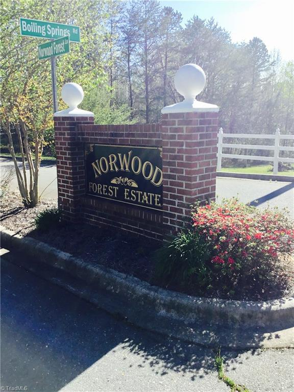 140 Norwood Forest Lane, Tobaccoville, NC 27050 (MLS #816222) :: Kristi Idol with RE/MAX Preferred Properties