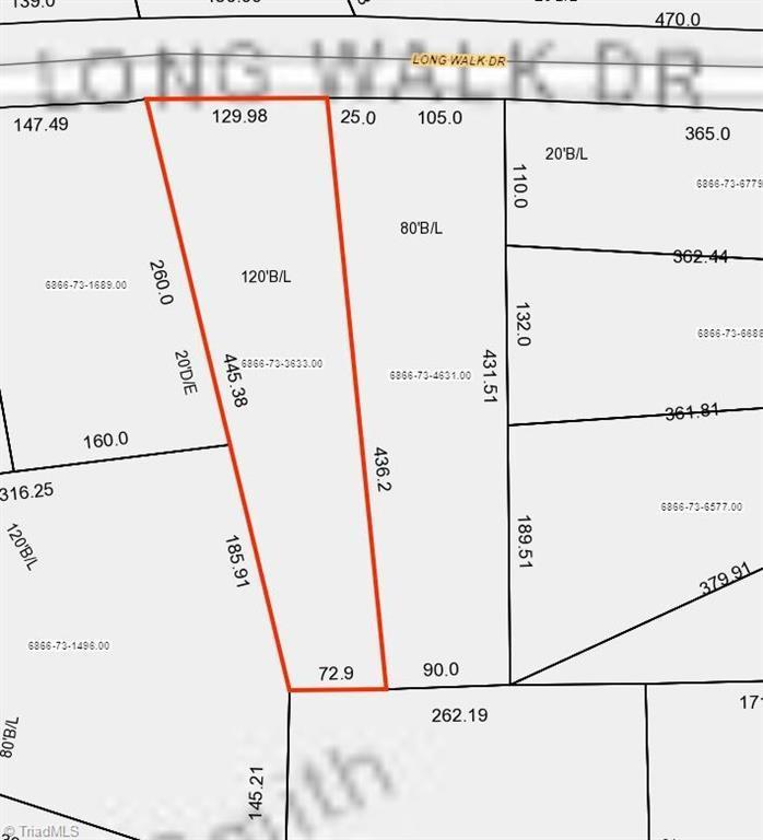 5572 Long Walk Drive - Photo 1