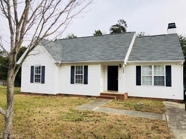 3003 Brookrun Drive, Jamestown, NC 27282 (MLS #862173) :: Lewis & Clark, Realtors®