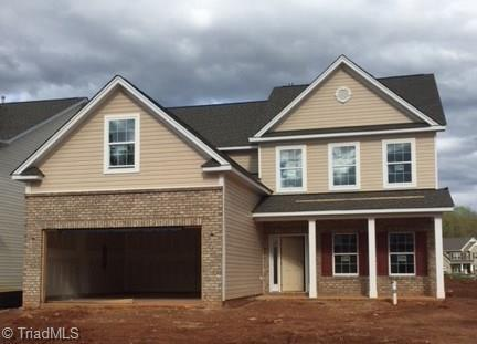 5798 Highland Grove Drive #20, Summerfield, NC 27358 (MLS #882264) :: Lewis & Clark, Realtors®