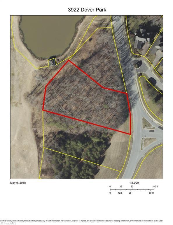 3922 Dover Park Road, Greensboro, NC 27407 (MLS #886125) :: Banner Real Estate