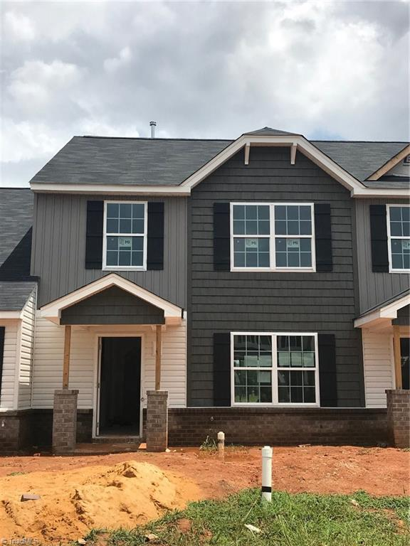 7329 Colleen Park Drive, Whitsett, NC 27377 (MLS #890178) :: Kristi Idol with RE/MAX Preferred Properties