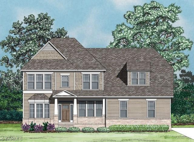 131 Marguerite Trace, Reidsville, NC 27320 (MLS #894222) :: Kim Diop Realty Group