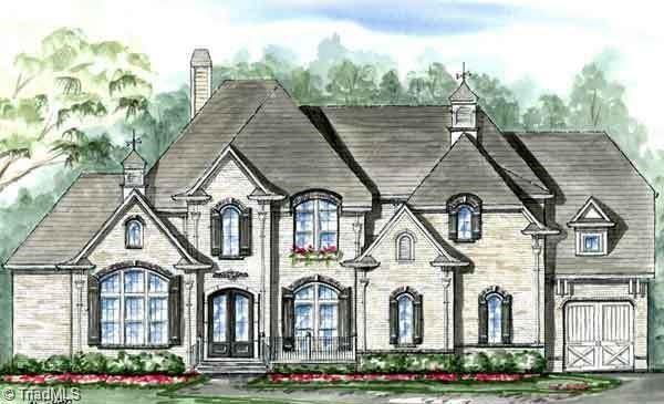 402 Suzanne Jessup Court, Greensboro, NC 27455 (MLS #894366) :: Lewis & Clark, Realtors®