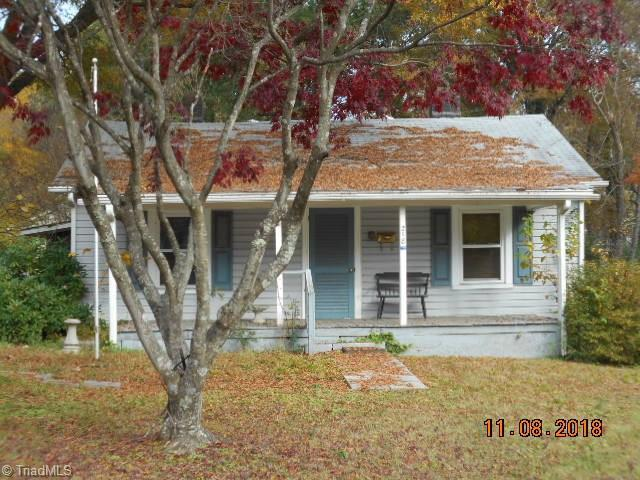 218 Adams Street, Eden, NC 27288 (MLS #915667) :: HergGroup Carolinas