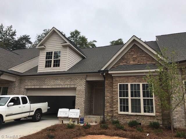 202 Jordan Crossing Avenue, Jamestown, NC 27282 (MLS #926364) :: Ward & Ward Properties, LLC