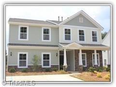 315 High Knoll Drive Lot 83, Walkertown, NC 27051 (MLS #926627) :: Berkshire Hathaway HomeServices Carolinas Realty