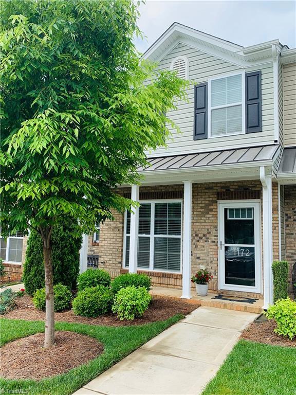 1172 Kelso Lane, Burlington, NC 27215 (MLS #930924) :: HergGroup Carolinas