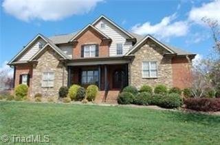 1710 Myerwood Drive, High Point, NC 27262 (MLS #930955) :: Lewis & Clark, Realtors®