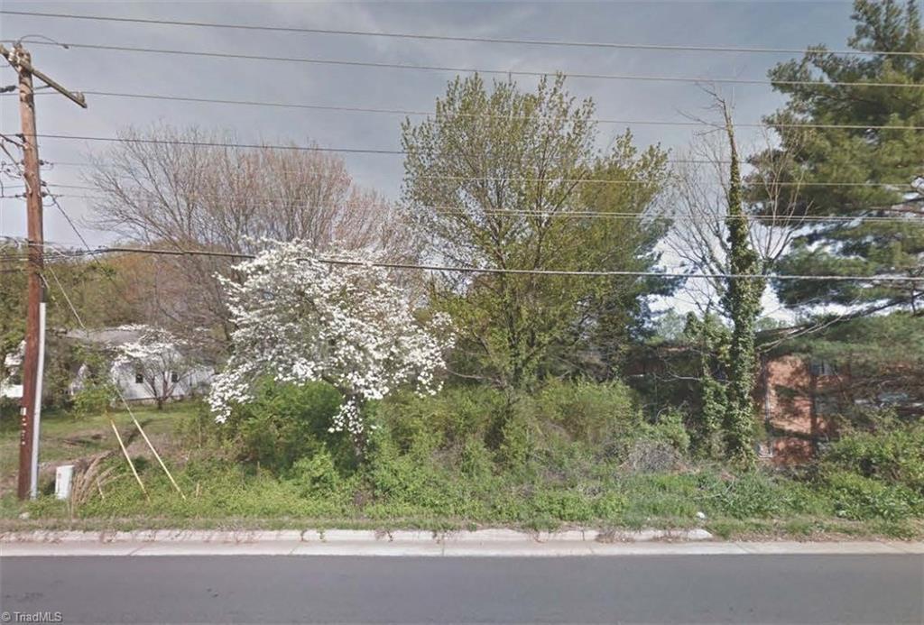 406 Cherry Street - Photo 1