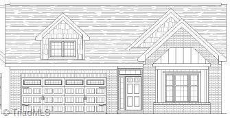 1322 Cheryl Drive, Kernersville, NC 27284 (MLS #932845) :: Lewis & Clark, Realtors®