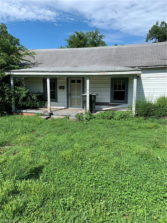 108 S High Street, Eden, NC 27288 (MLS #938195) :: Berkshire Hathaway HomeServices Carolinas Realty