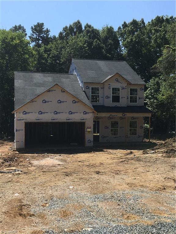 2815 Roland Road, Greensboro, NC 27407 (MLS #941937) :: Berkshire Hathaway HomeServices Carolinas Realty