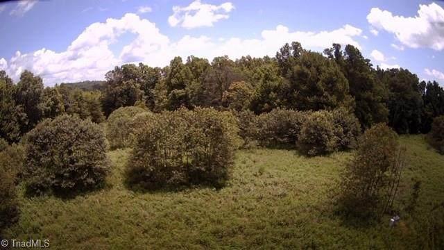TBD Ashe View Drive, Millers Creek, NC 28651 (MLS #943202) :: Berkshire Hathaway HomeServices Carolinas Realty