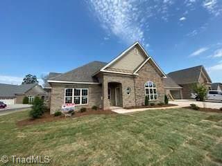 4010 Putters Circle, Greensboro, NC 27406 (MLS #945931) :: Ward & Ward Properties, LLC