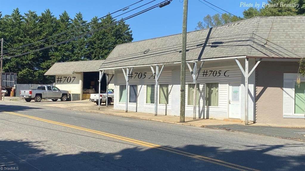 707 705A  705C Main Street - Photo 1