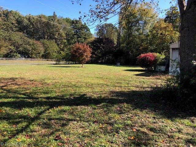 1997 Brittany Trail, Pleasant Garden, NC 27313 (MLS #954087) :: Ward & Ward Properties, LLC