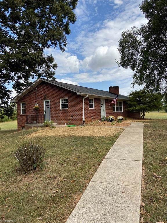 561 Ebenezer Church Road, State Road, NC 28676 (MLS #954109) :: RE/MAX Impact Realty