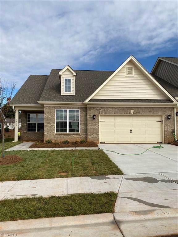 1416 Farm Ridge Road, Kernersville, NC 27284 (MLS #955497) :: Ward & Ward Properties, LLC