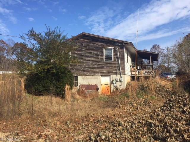 124 Kilby Lane, Moravian Falls, NC 28654 (MLS #957321) :: Ward & Ward Properties, LLC