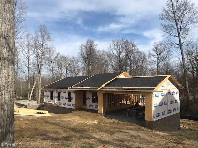 5968 Weant Road, Archdale, NC 27370 (MLS #959806) :: Ward & Ward Properties, LLC