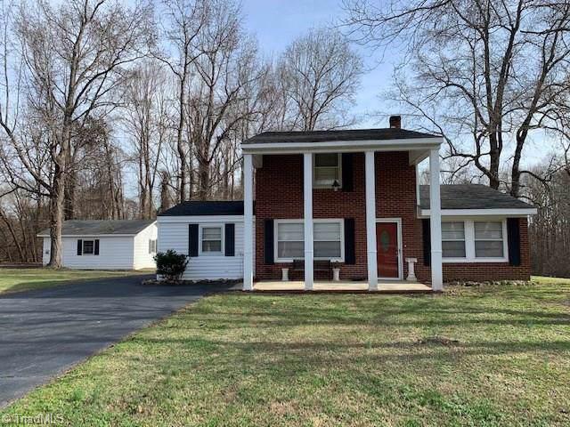 123 Debanne Road, Mcleansville, NC 27301 (MLS #962184) :: Ward & Ward Properties, LLC
