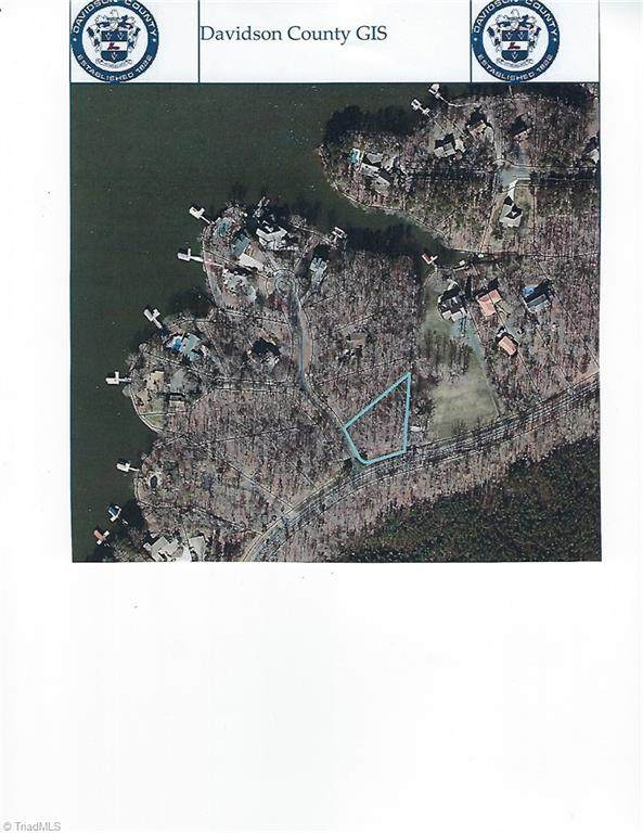 Lot 23 Shoreline Drive - Photo 1