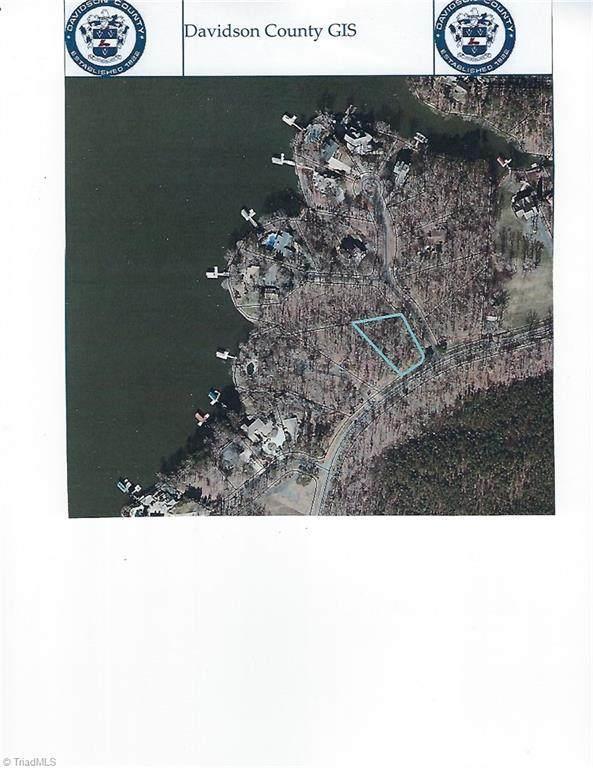 Lot 9 Shoreline Drive - Photo 1