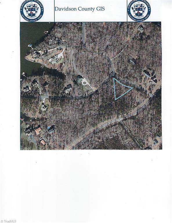 Lot 9 Marigold Lane, Lexington, NC 27292 (MLS #967934) :: Berkshire Hathaway HomeServices Carolinas Realty