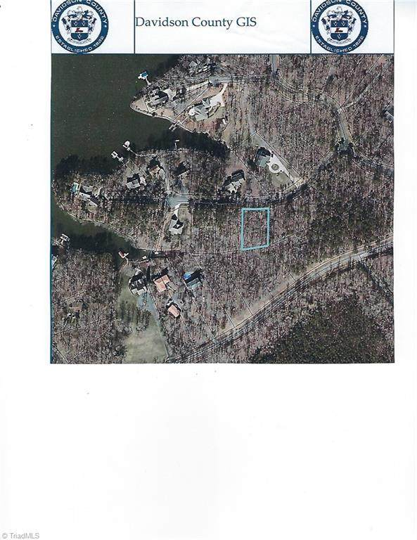 Lot 13 Marigold Lane, Lexington, NC 27292 (MLS #967940) :: Berkshire Hathaway HomeServices Carolinas Realty