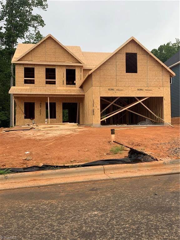 5505 Noble View Drive #4, Colfax, NC 27235 (MLS #977212) :: Lewis & Clark, Realtors®