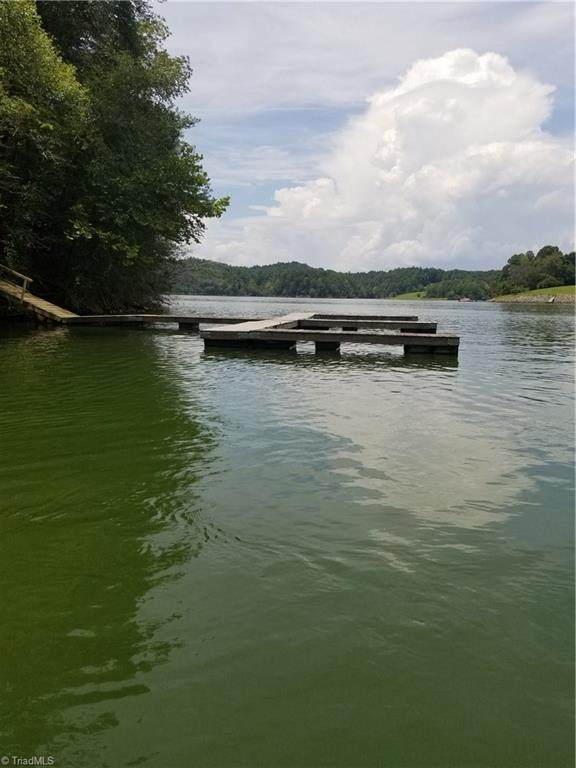 10 Lakepoint Drive Lakeshore, Wilkesboro, NC 28697 (#980127) :: Mossy Oak Properties Land and Luxury
