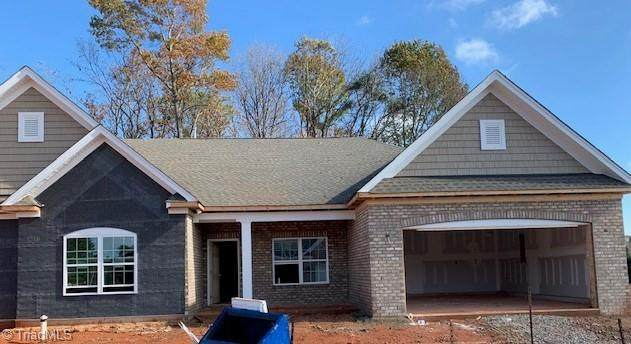 3764 Echo Forest Trail #18, High Point, NC 27265 (#984855) :: Mossy Oak Properties Land and Luxury