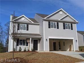 3800 Shepway Loop, Greensboro, NC 27405 (MLS #985500) :: Ward & Ward Properties, LLC