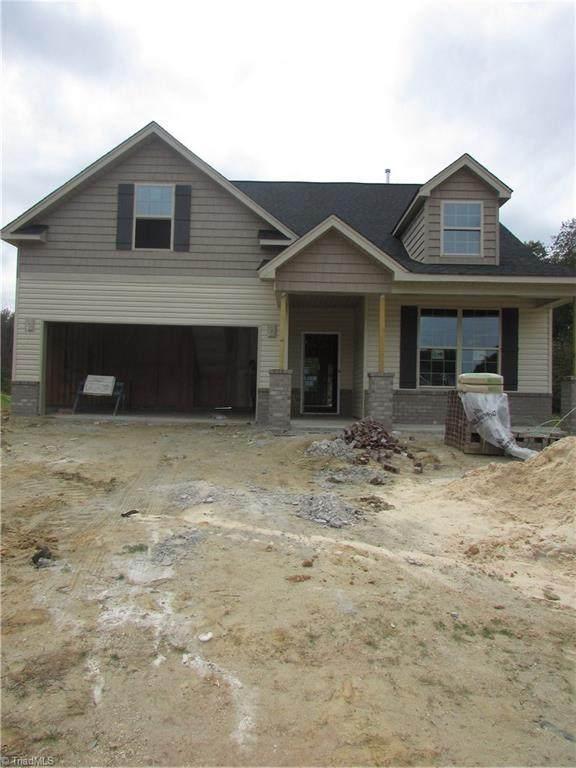728 Spotted Owl Drive, Kernersville, NC 27284 (MLS #997785) :: Greta Frye & Associates | KW Realty Elite