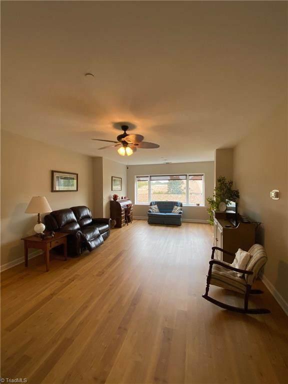 3201 Bermuda Village Drive, Bermuda Run, NC 27006 (#998212) :: Mossy Oak Properties Land and Luxury