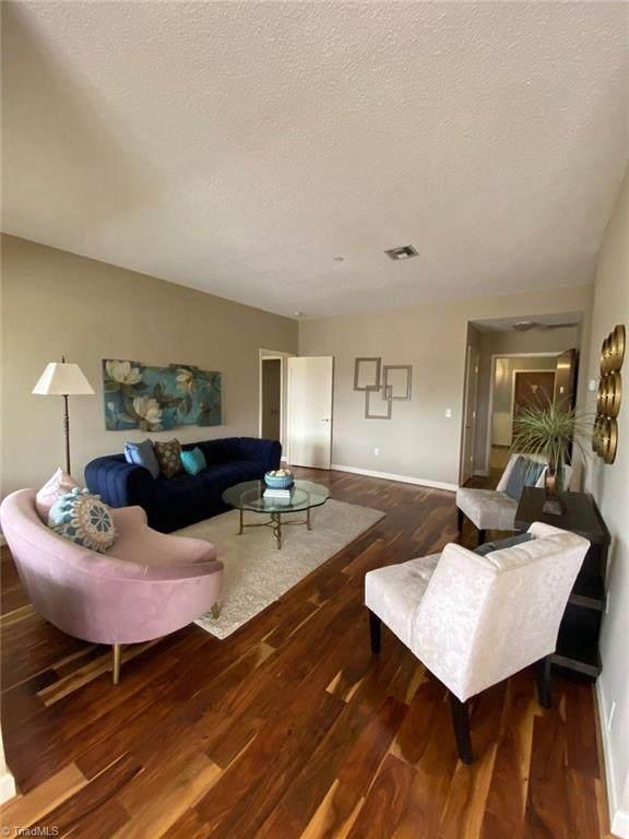 2313 Bermuda Village Drive, Bermuda Run, NC 27006 (#998415) :: Mossy Oak Properties Land and Luxury