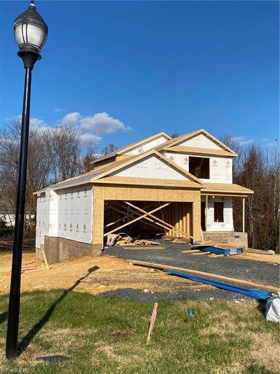 103 Sydney Court, Reidsville, NC 27320 (MLS #000818) :: Berkshire Hathaway HomeServices Carolinas Realty