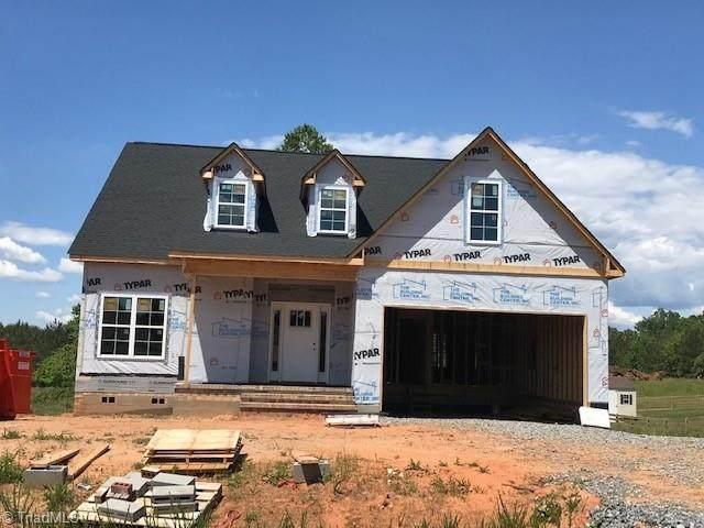 8860 Belews Ridge Road, Stokesdale, NC 27357 (MLS #1018214) :: EXIT Realty Preferred