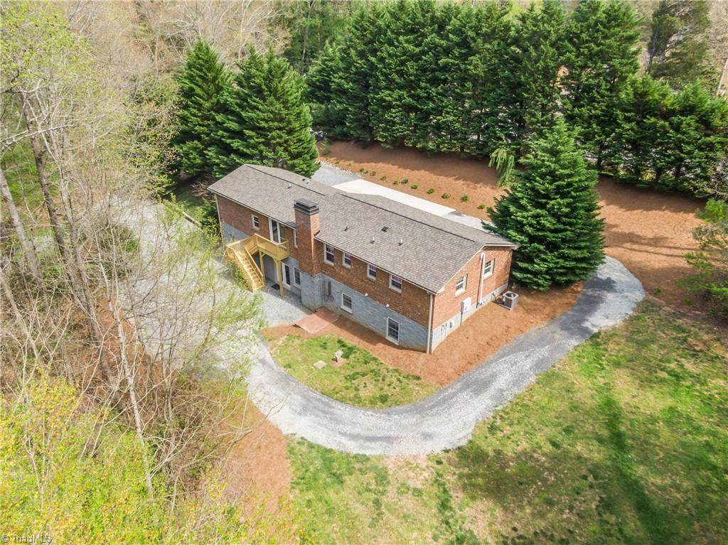 600 Bunker Hill Road - Photo 1