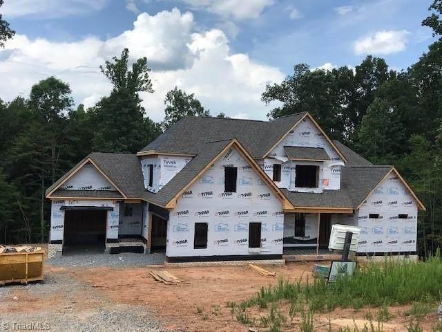 8406 Poplar Bluff Drive, Stokesdale, NC 27357 (MLS #1025883) :: Berkshire Hathaway HomeServices Carolinas Realty