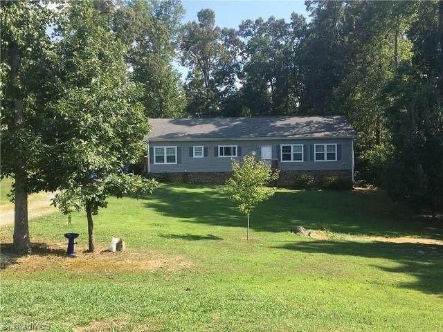 1796 Deer Glen Court, Julian, NC 27283 (MLS #1036706) :: Ward & Ward Properties, LLC