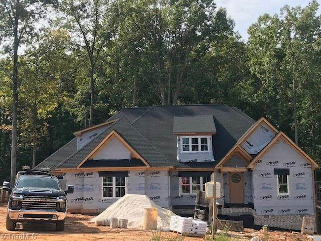 8413 Poplar Bluff Drive, Stokesdale, NC 27357 (#1038282) :: Premier Realty NC