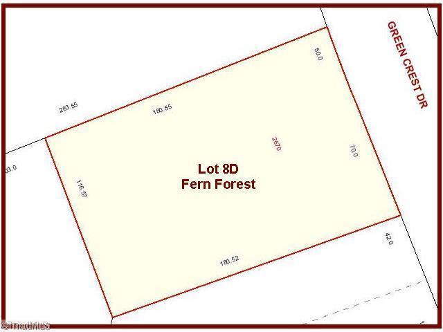 2670 Green Crest Drive, Winston Salem, NC 27106 (#562886) :: Premier Realty NC