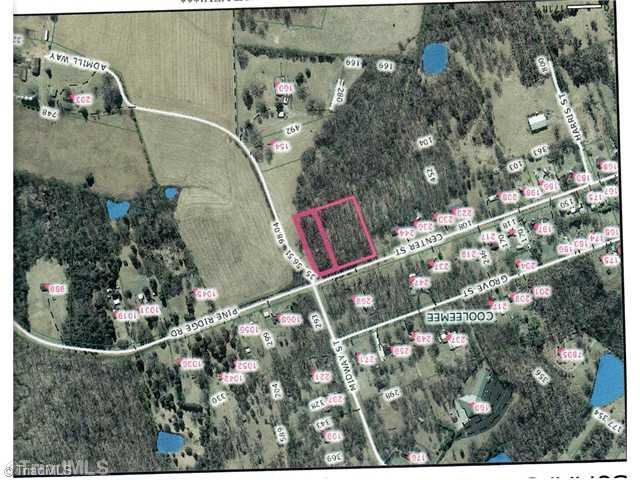 1 Center Street, Cooleemee, NC 27014 (#644665) :: Mossy Oak Properties Land and Luxury