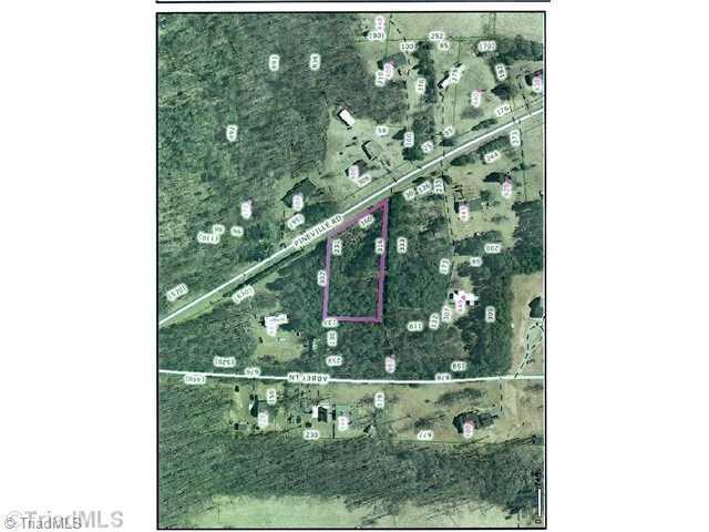 0 Pineville Road, Mocksville, NC 27028 (MLS #644786) :: Banner Real Estate