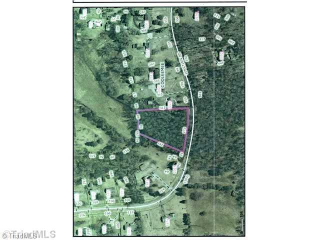 0 Junction Road, Cooleemee, NC 27014 (#644838) :: Mossy Oak Properties Land and Luxury