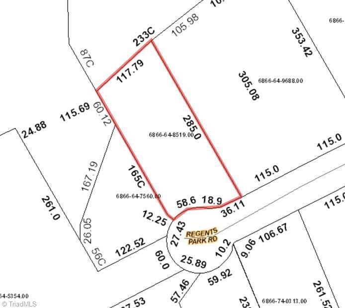 5615 Regents Park Road - Photo 1